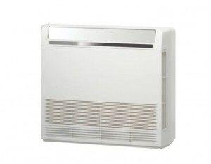 Klimatyzator podłogowy Samsung AJ035TNJDKG/EU