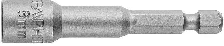Nasadka magnetyczna 8 x 65 mm trzpień 1/4 57H992