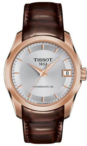Zegarek TISSOT T035.207.36.031.00