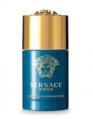 Versace Eros dezodorant w sztyfcie dla mężczyzn 75 ml