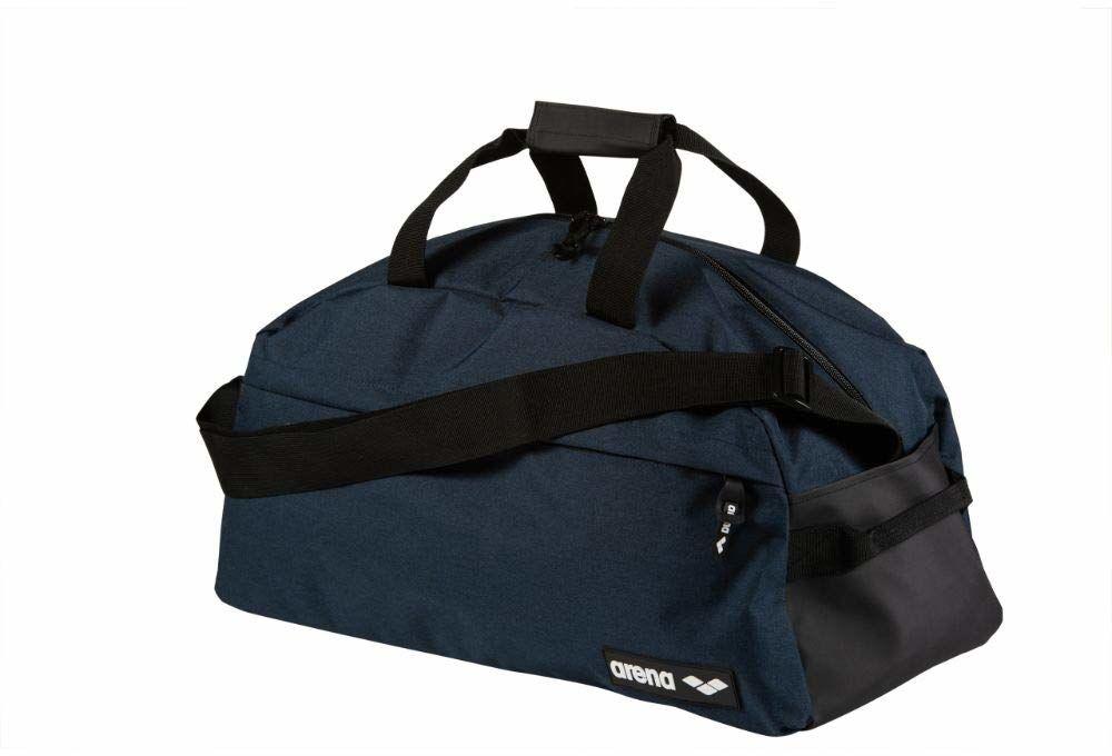 Arena Unisex''s Duffle torba sportowa Team 40 l granatowy melanż, jeden rozmiar