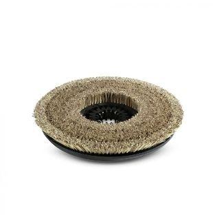 Szczotka tarczowa z naturalnym włosiem, miękka, średnica 300 mm Kärcher DORADZTWO => 794037600, GWARANCJA 2 LATA, SPOKÓJ I BEZPIECZEŃSTWO