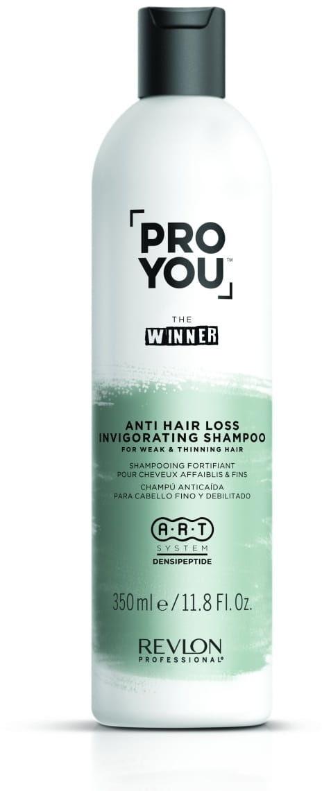 Revlon Pro You WINNER szampon przeciw wypadaniu włosów 350ml