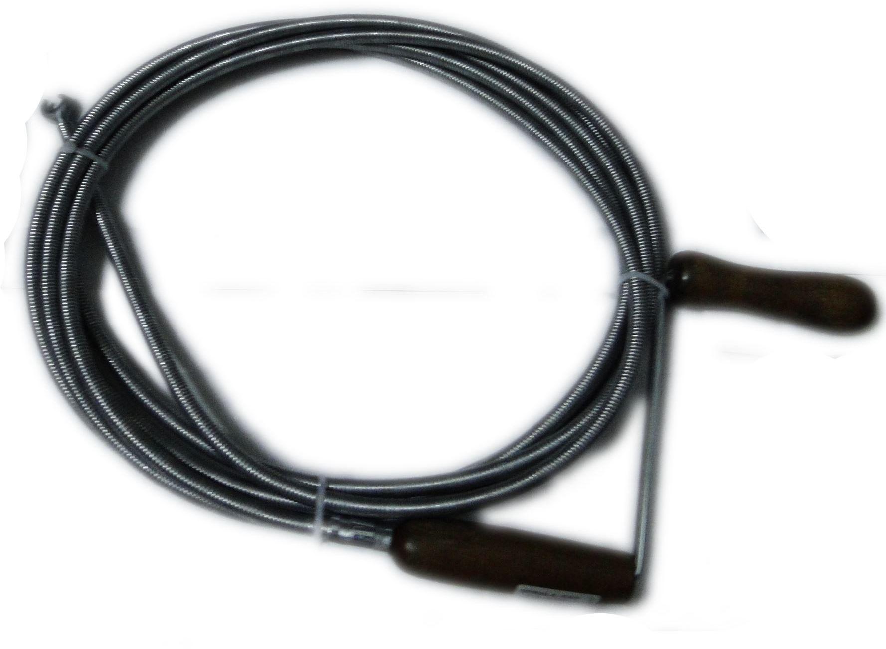 Spirala kanalizacyjna fi11 - 3m oc.