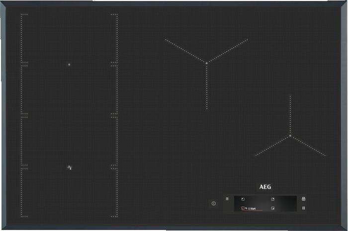 Płyta AEG IAE84851FB 949597550 + 100 zł rabat - (22)8777777 - Promocje, Szybkie realizacje i wysyłki