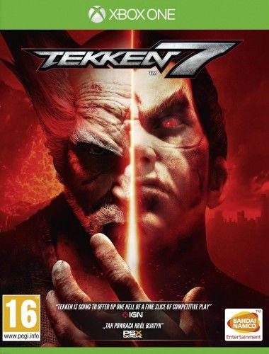 Tekken 7 Xone ALLPLAY