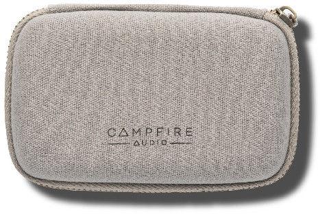 Campfire Audio - płócienny pokrowiec na słuchawki +9 sklepów - przyjdź przetestuj lub zamów online+