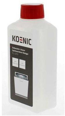 Preparat do czyszczenia zmywarki KOENIC KCL-D250-1+ 40 zł na dzień dobry w Klubie MediaMarkt. Sprawdź!