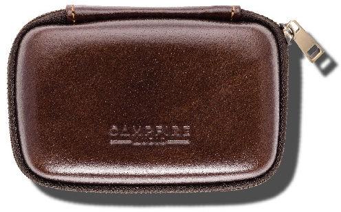 Campfire Audio - skórzany pokrowiec na słuchawki - brązowy +9 sklepów - przyjdź przetestuj lub zamów online+