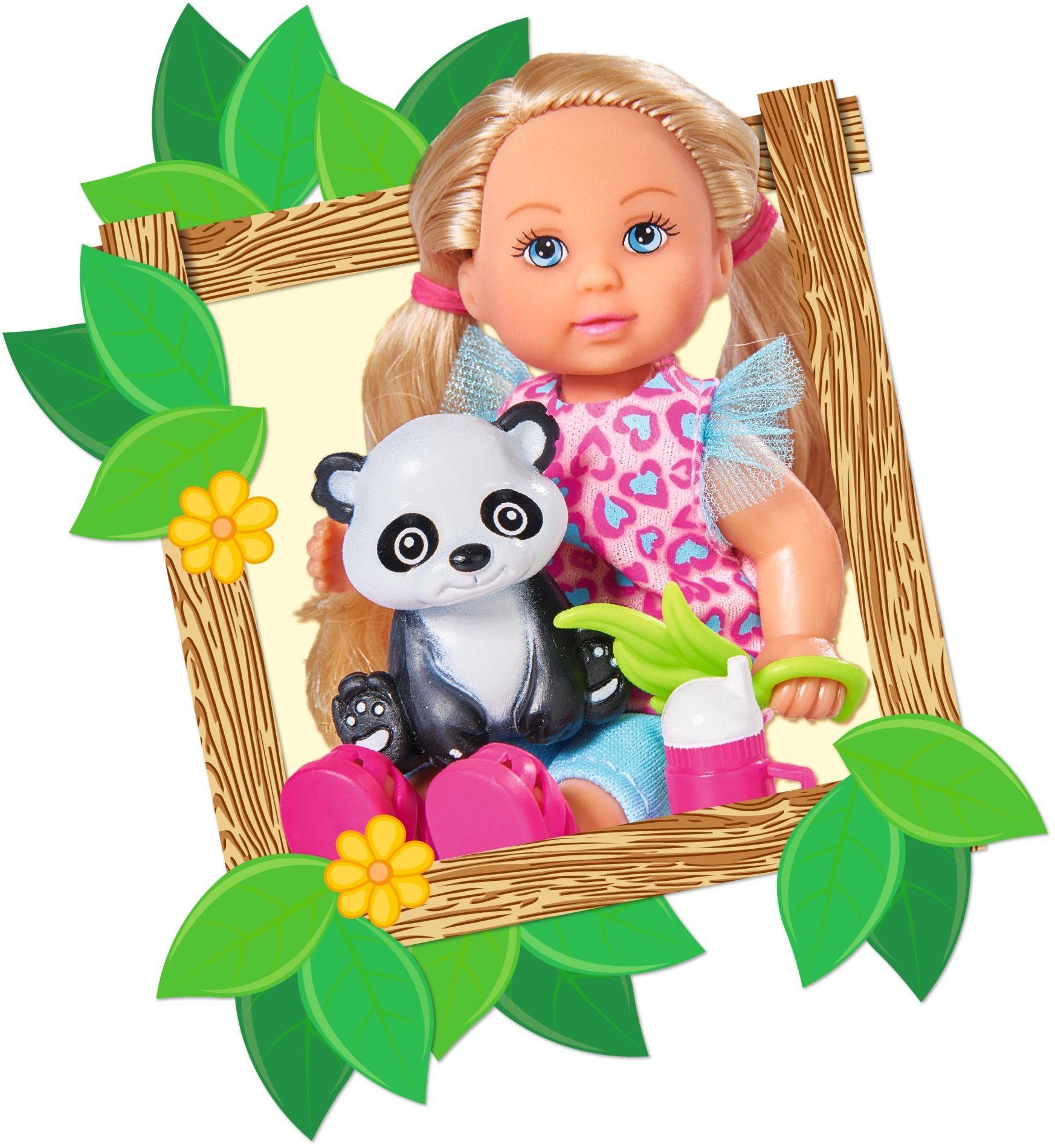 EVI LOVE BABY SAFARI - różne