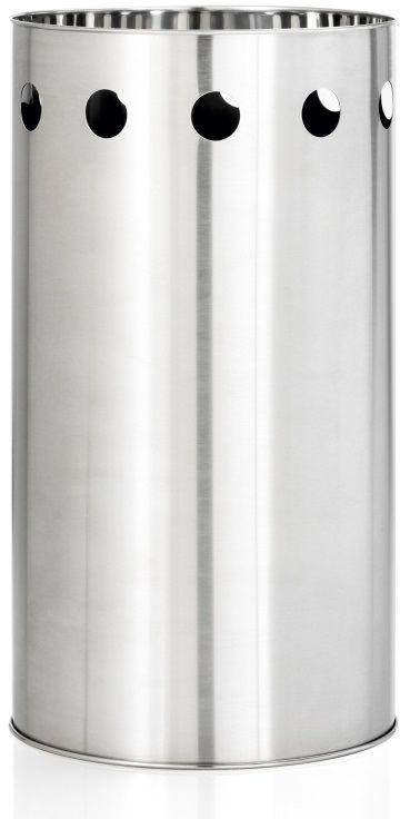 SYMBOLO Metalowy kosz / Parasolnik H50