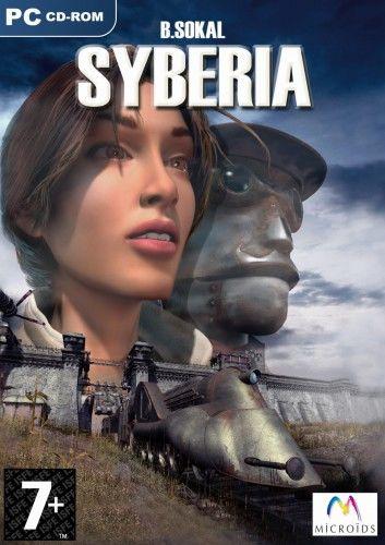 Syberia PC