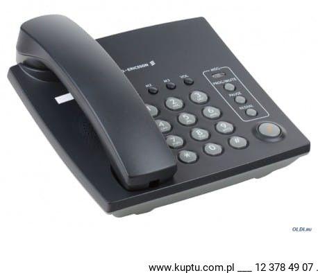 LKA-200 telefon przewodowy ERICSSON-LG