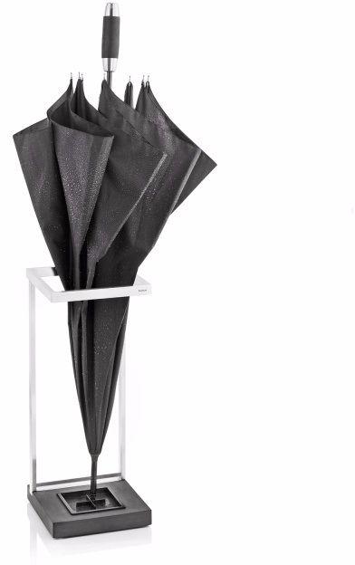 MENOTO Metalowy kosz / Parasolnik H49