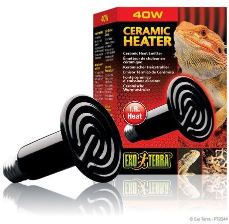 Exo-Terra Ceramiczny emiter ciepła Ceramic Heater