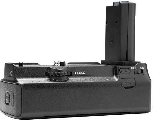 Newell MB-N10 - grip, battery pack do Nikon Z6/Z7 (akumulator EN-EL15) Newell MB-N10
