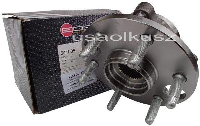 Piasta koła tylnego GMC Sierra 1500 2002-2005 6 szpilek HA590003
