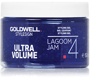 Goldwell Ultra Volume Lagoom Jam Żel nadający natychmiastową objętość 150 ml