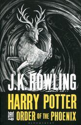 Harry Potter and the Order of the Phoenix ZAKŁADKA DO KSIĄŻEK GRATIS DO KAŻDEGO ZAMÓWIENIA
