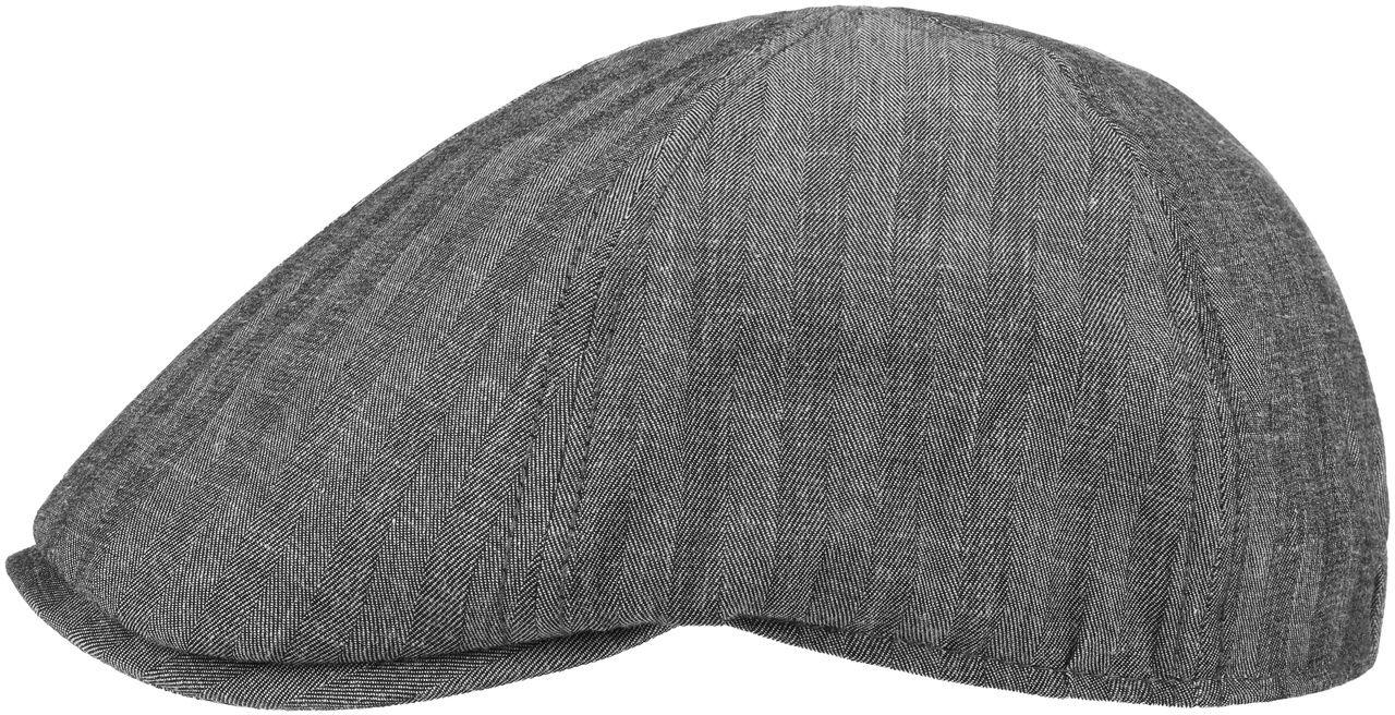 Plaski Kaszkiet Vancouver by Lipodo, czarny, cm