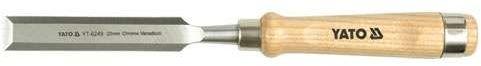 Dłuto stolarskie 10 mm Yato YT-6242 - ZYSKAJ RABAT 30 ZŁ