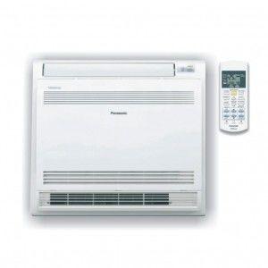 Klimatyzator podłogowy Panasonic CS-Z25UFEAW