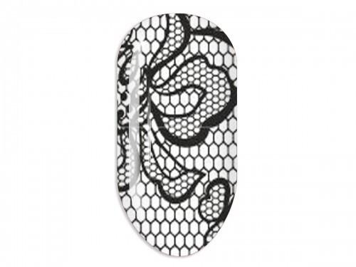 Nail Art Stikers Mollon Pro N299 naklejki do zdobienia