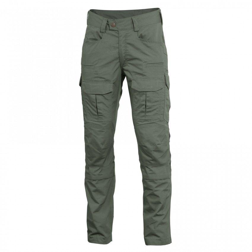 Spodnie Pentagon Lycos Camo Green (K05043-06CG)