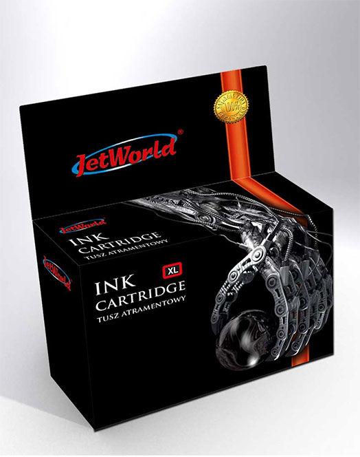 Tusz Czarny Kodak 30BK XL zamiennik 3952363