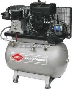 Sprężarka spalinowa DSL270/390/230V Airpress z agregatem pradotwórczym