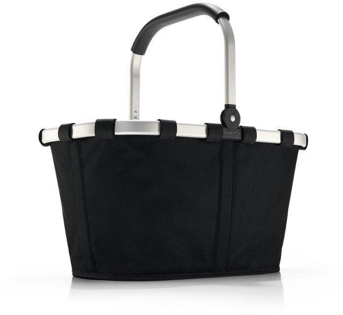 Reisenthel - koszyk na zakupy carrybag - black