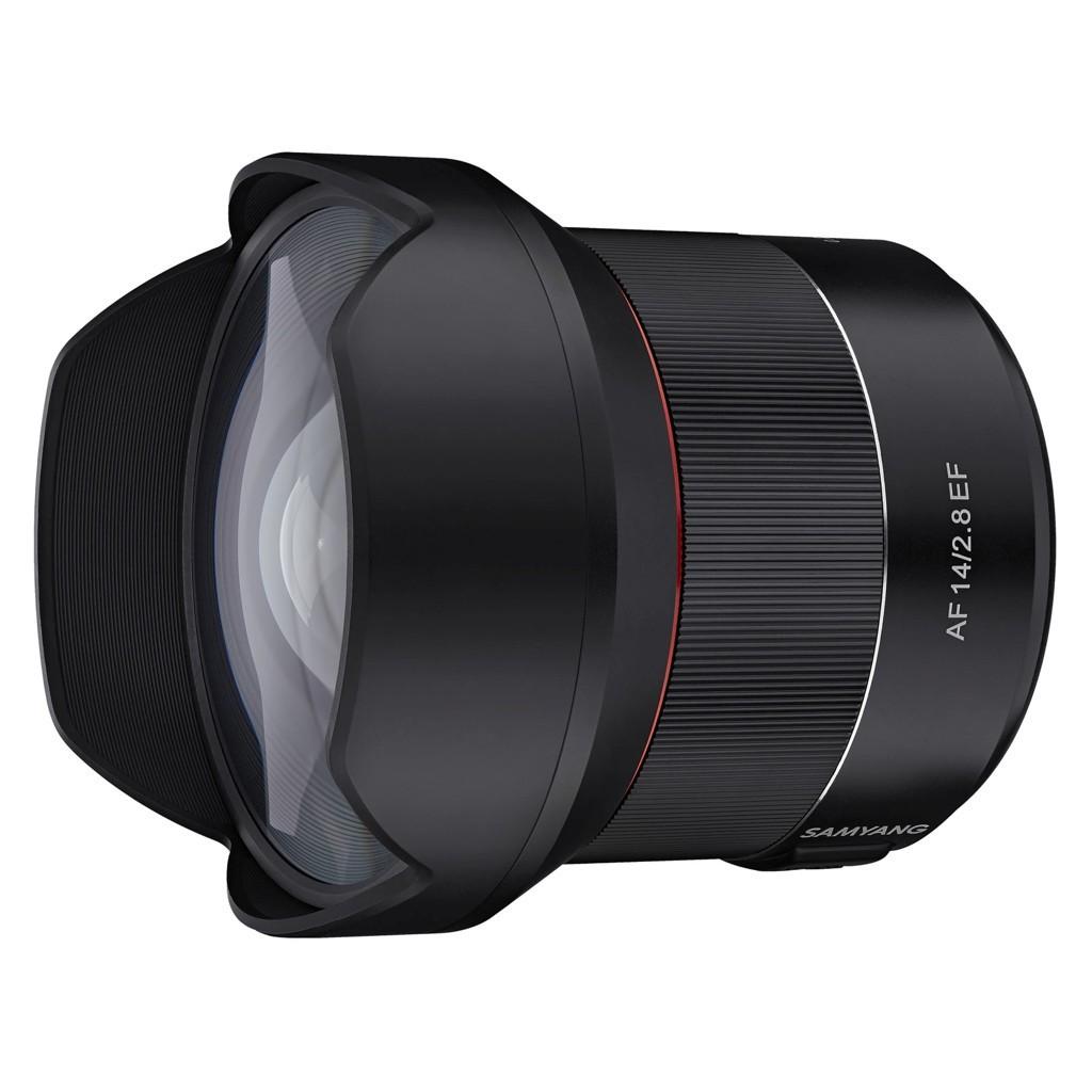 Obiektyw Samyang AF 14mm F2.8 Canon EF