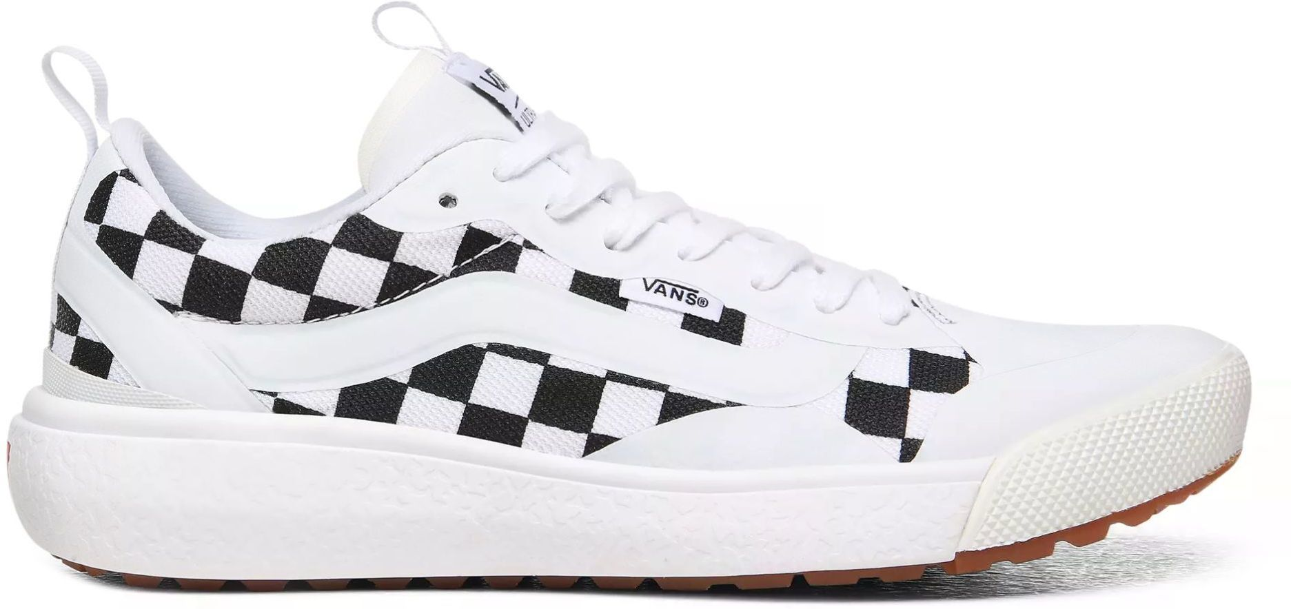 obuwie damskie VANS UltraRange EXO (Checkerboard) True White/Black