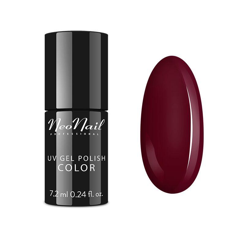 NeoNail Wine Red 2617