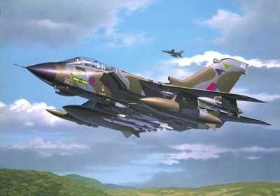 Tornado GR. Mk. 1 RAF