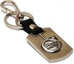 KeyChain Ltd. Brelok ruchome logo - Volvo