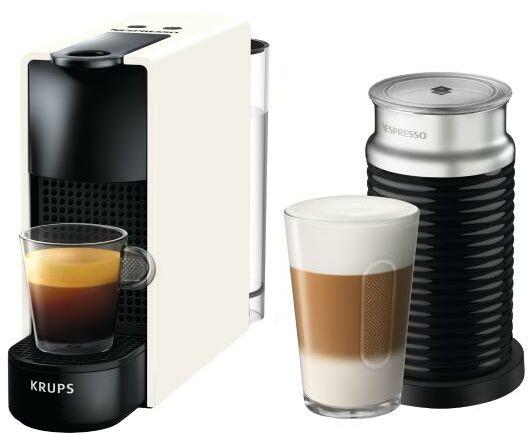 Krups Essenza Mini + Aeroccino3 - Kup na Raty - RRSO 0%