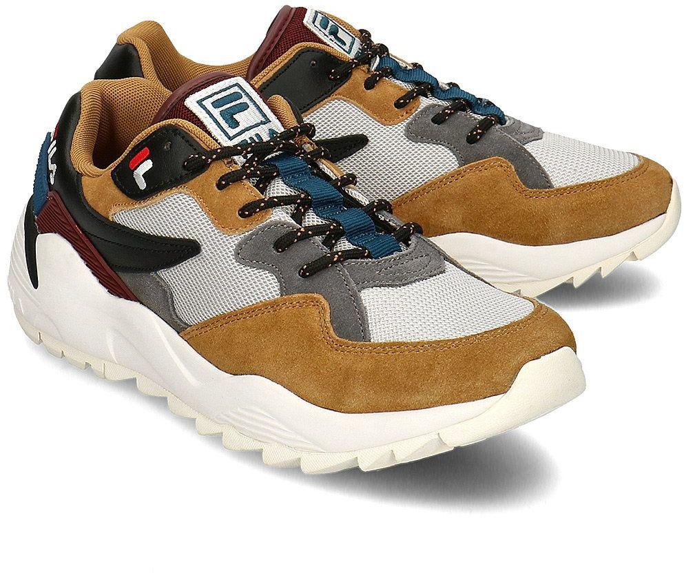 Fila Vault Cmr Jogger CB Low Sneakersy Męskie 1010588.90Z