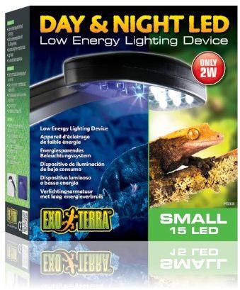 Exo-Terra Lampka LED Day & Night