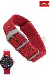Pasek do zegarka Timex TW2T30300 ( PW2T30300)