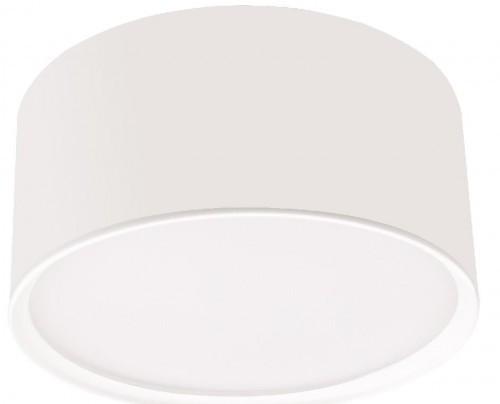Downlight Kendal tuba natynkowa biała LP-6331/1SM WH - Light Prestige // Rabaty w koszyku i darmowa dostawa od 299zł !