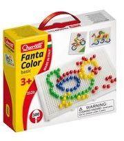 Mozaika Fantacolor Basic 100 - Quercetti