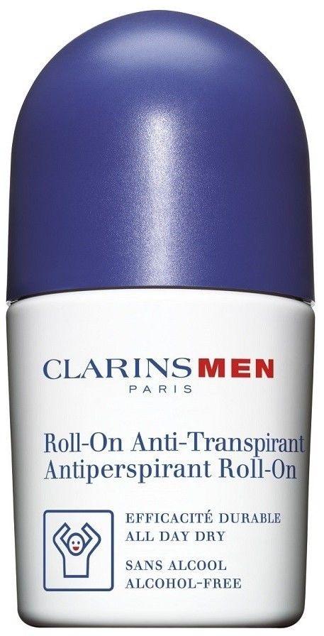 Clarins Men Deo Roll-On Dezodorant 50ml