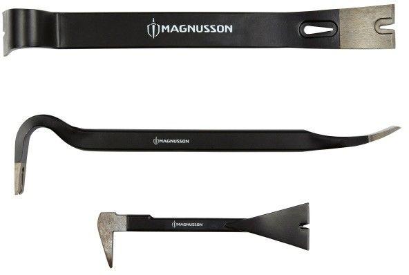 Zestaw łomów Magnusson