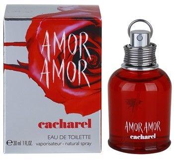 Cacharel Amor Amor - damska EDT 30 ml