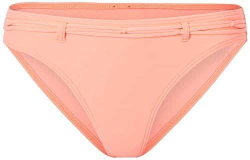 O''Neill Damskie spodnie bikini PW Cruz Mix pomarańczowa Neon Peach 42