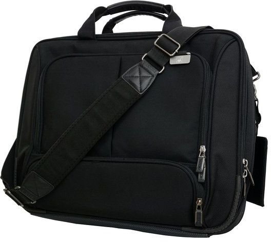 Torba do notebooka Dicota TopTraveler Select 30027 AXA, 15-16.4'', nylon