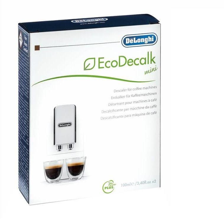 Płyn odkamieniający do ekspresu DeLonghi EcoDecalk DLSC202 200 ml