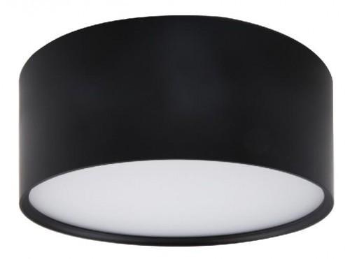 Downlight Kendal tuba natynkowa czarna LP-6331/1SM BK - Light Prestige // Rabaty w koszyku i darmowa dostawa od 299zł !
