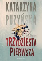 Saga o policjantach z Lipowa. Trzydziesta pierwsza - Audiobook.